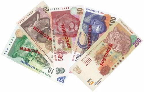 zar-banknotes