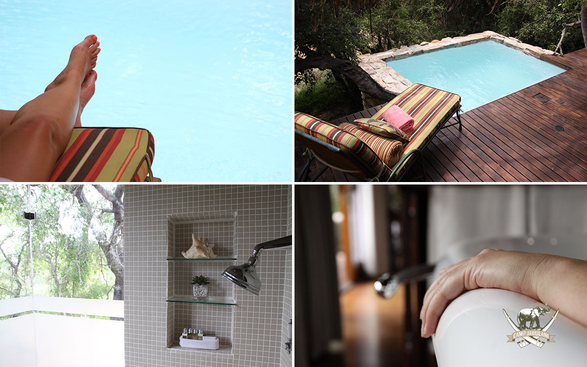 Compilation-of-suites-and-swimming-pool