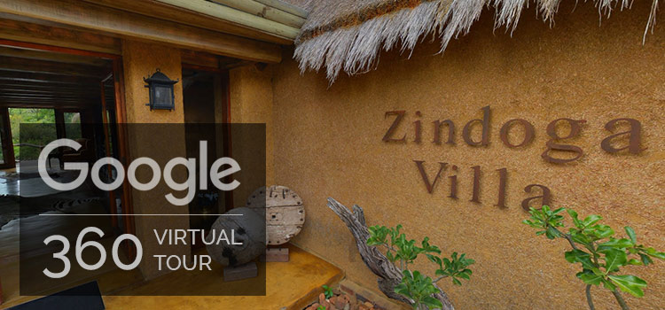 camp jabulani zindoga villa google 360 tour