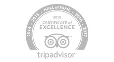 tripadvisor hall of fame 2018