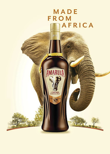 Amarula_elephant_Sebakwe_Jabulani_bottle
